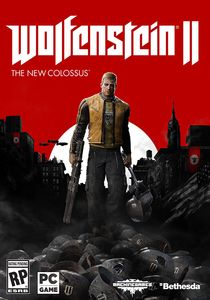 Wolfenstein II 2: The New Colossus PC