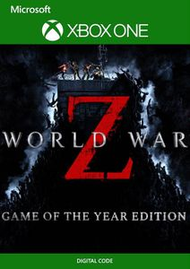 World War Z - Game of the Year Edition Xbox One (UK)