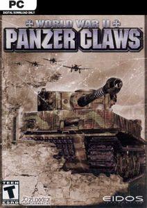 World War II: Panzer Claws PC