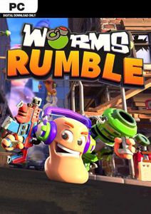Worms Rumble PC