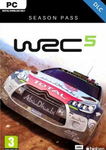 WRC 5  Season Pass PC