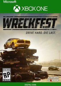 Wreckfest Xbox One (UK)