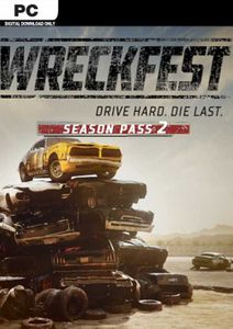 Wreckfest - Season Pass 2 PC
