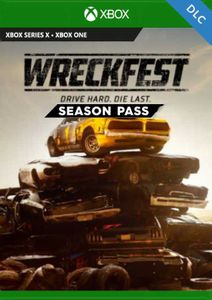 Wreckfest Season Pass Xbox One (UK)
