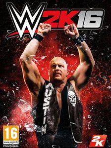 WWE 2K16 PC + DLC