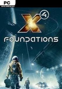 X4 : Foundations PC