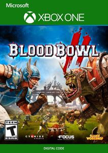 Blood Bowl 2 Xbox One (UK)