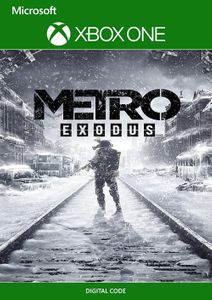 Metro Exodus Xbox One (UK)