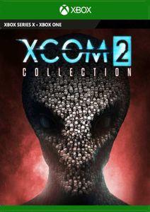 XCOM 2 Collection Xbox One (UK)