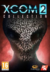 XCOM 2 Collection PC (EU)