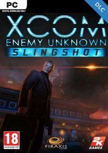 XCOM: Enemy Unknown - Slingshot Pack PC - DLC