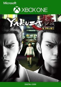 Yakuza Kiwami Xbox One (UK)