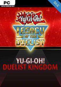 Yu-Gi-Oh Duelist Kingdom PC - DLC