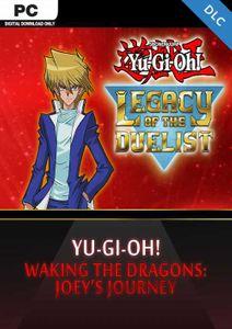 Yu-Gi-Oh Waking the Dragons Joeys Journey PC - DLC