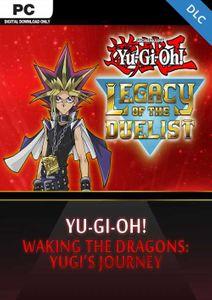 Yu-Gi-Oh Waking the Dragons Yugis Journey PC - DLC