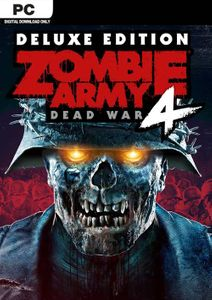 Zombie Army 4: Dead War Deluxe Edition PC