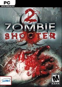 Zombie Shooter 2 PC