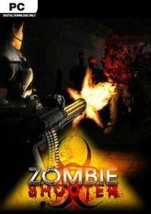 Zombie Shooter PC