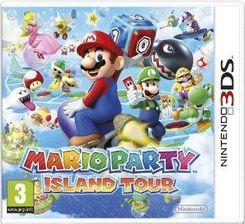 Mario Party: Island Tour 3DS