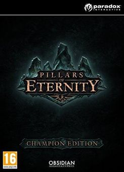 Pillars of Eternity - Champion Edition PC