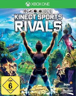 Kinect Sports Rivals - Microsoft Xbox One
