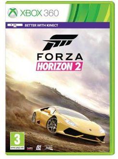 Forza Horizon 2 Xbox 360