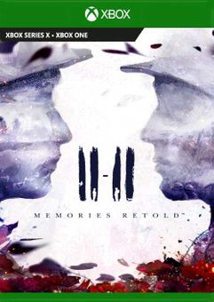 11-11 Memories Retold Xbox One (UK)