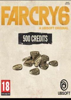 Far Cry 6 Virtual Currency Base Pack 500 Xbox One