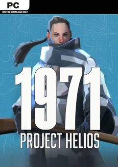 1971 Project Helios PC