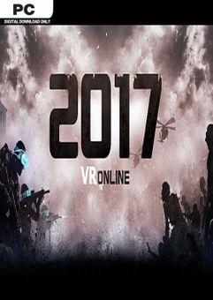 2017 VR PC