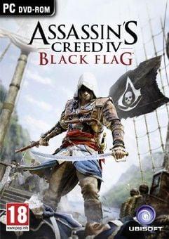 Assassin's Creed IV 4: Black Flag PC