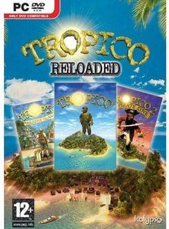 Tropico Reloaded (PC)