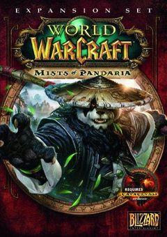 World of Warcraft: Mists of Pandaria PC