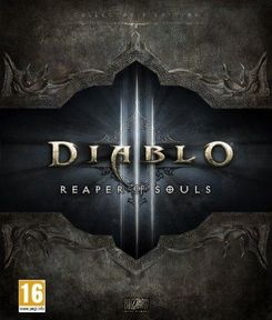 Diablo III 3: Reaper of Souls - Collector's Edition Mac/PC