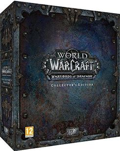 World of Warcraft: Warlords of Draenor - Collector's Edition PC/Mac