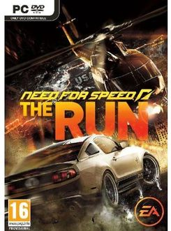Need for Speed: The Run (PC)