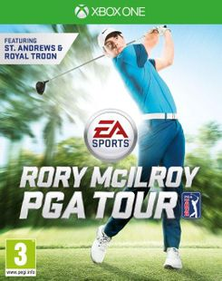 Rory McIlroy PGA Tour Xbox One Standard Edition