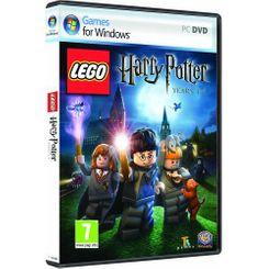 Lego Harry Potter: Episodes 1-4 (PC)