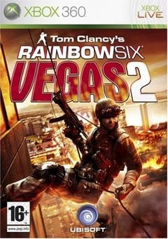 Tom Clancy's Rainbow Six: Vegas 2 Xbox 360 - Digital Code