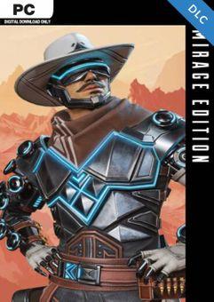 Apex Legends Mirage Edition PC - DLC