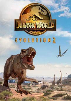 Jurassic World Evolution 2 PC