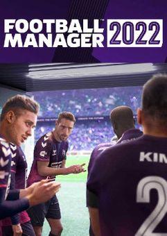 Football Manager 2022 PC (EU)