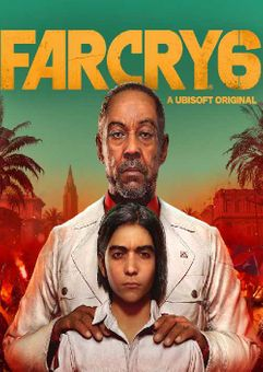 Far Cry 6 Xbox One & Xbox Series X|S (US)