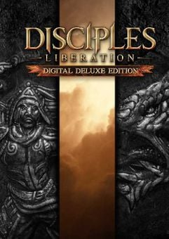 Disciples: Liberation - Deluxe Edition PC