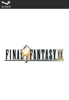 Final Fantasy IX 9 PC