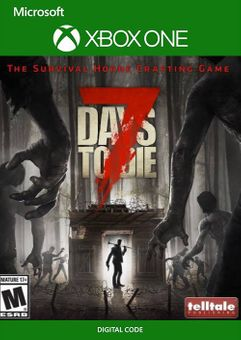 7 Days to Die Xbox One (EU)