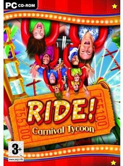 Ride! Carnival Tycoon (PC)