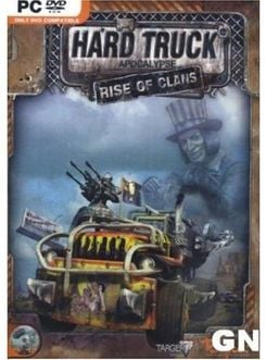 Hard Truck Apocalypse Rise of Clans (PC)