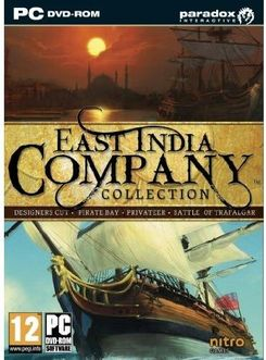 East India Company Collection (PC)