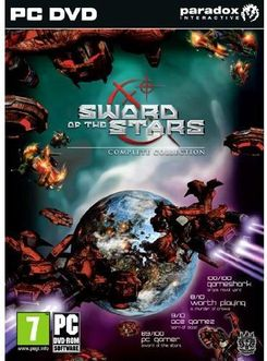 Sword of the Stars : Complete Collection (PC)